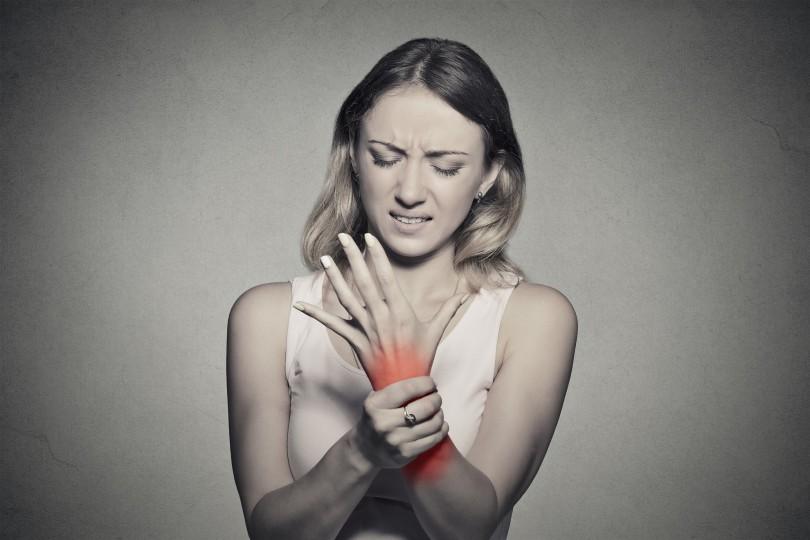"""L'infiammazione oggi si """"spegne"""" con gli enzimi."""