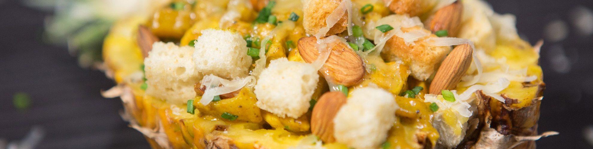 """Frutta esotica da """"Chef"""" per un pieno di vitamine e freschezza"""
