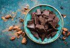 Cioccolato, antidepressivo naturale secondo una nuova ricerca