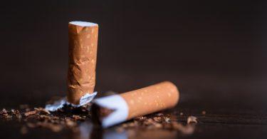 Il fumo aumenta la resistenza dei batteri